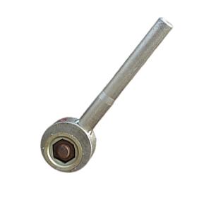 Ключ трещоточный железнодорожный КТ-41