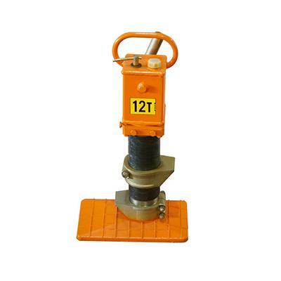 Домкрат гидравлический путевой ДГП 12-200