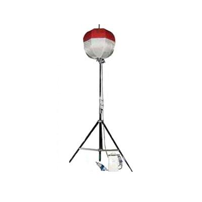 """Осветительная установка """"Световой шар"""""""