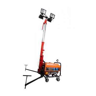 Осветительная установка ПОУ-4*500Н-4,0Р-2,5 GX «Валли»