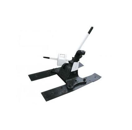 Ручной стрелочный переводной механизм (флюгарка)