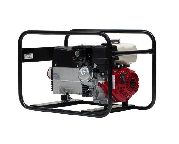 Путевой электроагрегат АБ4 с бензиновым двигателем Honda