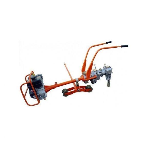 Ключ путевой моторный КПМ