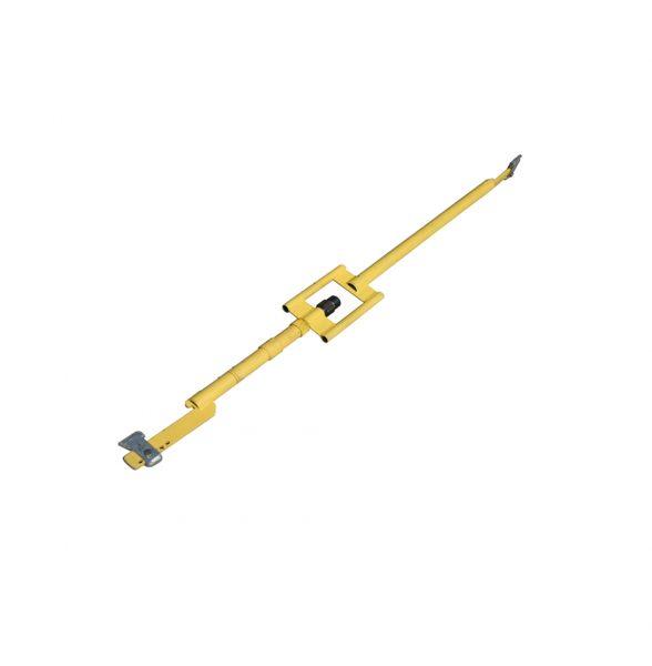 Стяжной прибор для пути УСП-1520